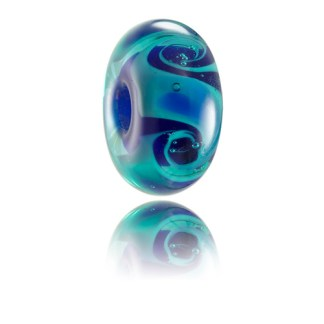 Atlantic Ocean Nalu Bead
