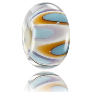 Widemouth Bay Nalu Bead