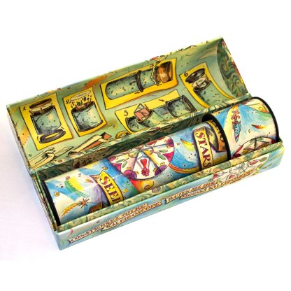 Kaleidoscope Toy Kit