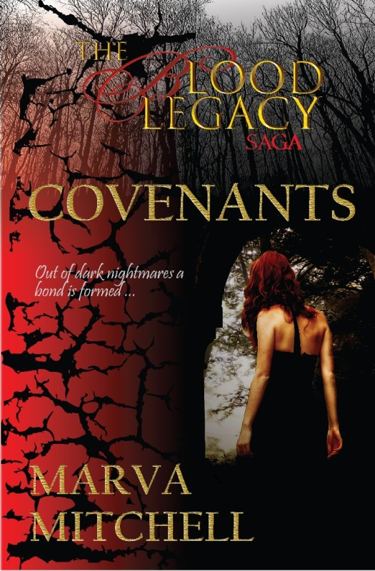 Blood Legacy Saga – Covenants