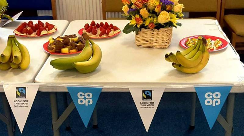 Co-op Fair Trade Fortnight