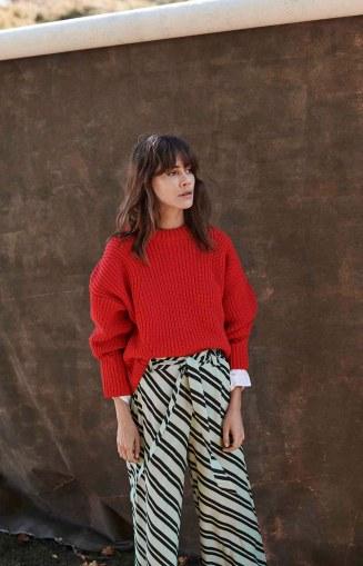 Selected Femme trui collectie herfst 2019