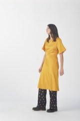 Modstrom jurk