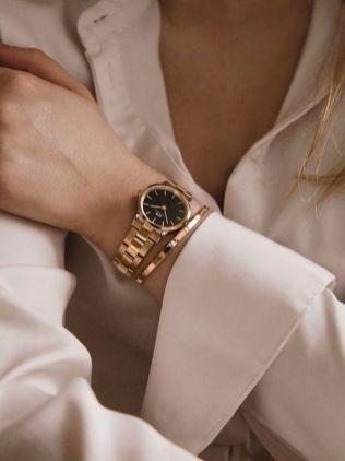 Minimalistische horloges Daniel Wellington