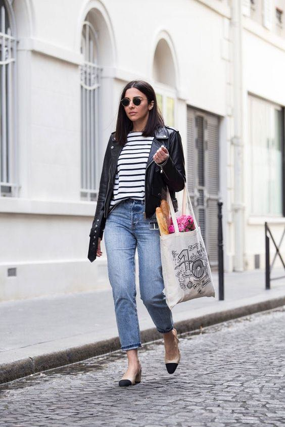 10 Wardrobe classics that never go out of style
