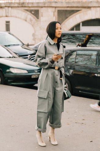 de mooiste minimalistische jumpsuits