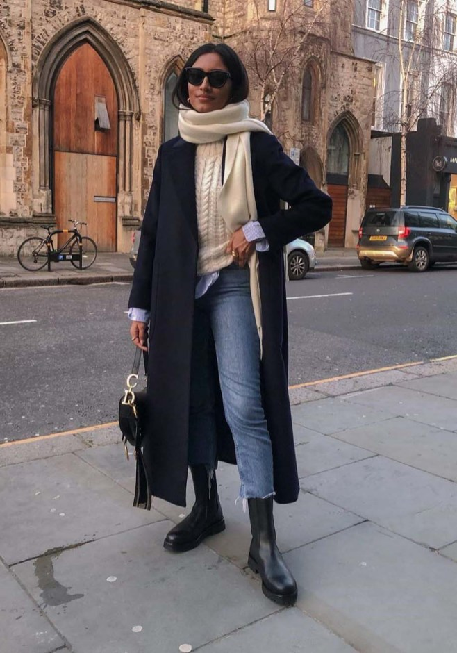 Chelsea Boots Trend