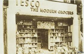 Old Tesco store 3