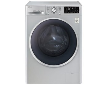 LG washing machine 2000 extra cubcard points