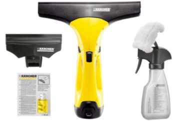 Karcher WV2 Premium Window Vac 500 clubcard points