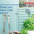 2,500 Clubcard points with Tesco home insurance
