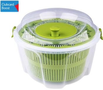 salad spinner clubcard boost