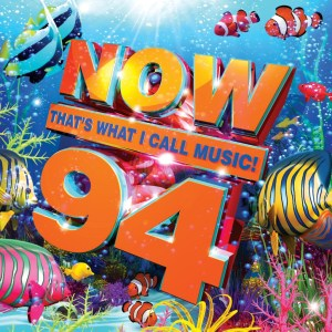 Now 94 Sainsburys Entertainment 500 Nectar points