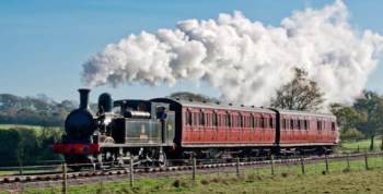 how to redeem isle of wight steam railway