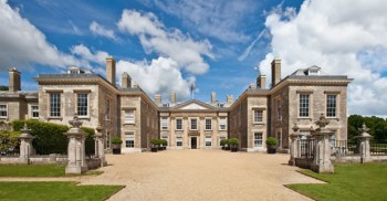 althorp tesco clubcard redemption ticket voucher