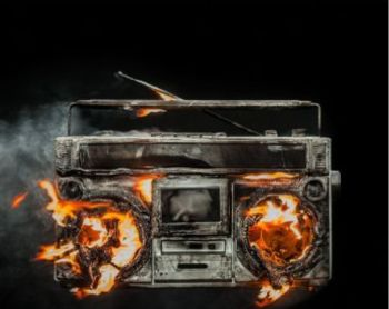 green-day-revolution-radio-amazon-black-friday