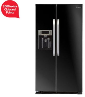 hotpoint-american-fridge-freezer-extra-clubcard-points