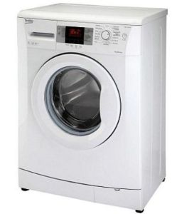 Beko Washing Machine, WMB714422W, 7KG Load, with 1400rpm - White
