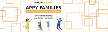 amazon appstore appy families