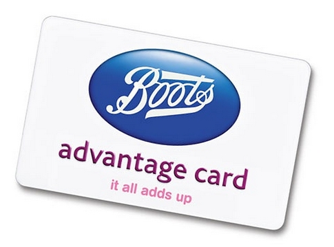 Triple Points At Boots When You Spend 50