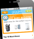 giggle Baby Gear Exclusive -Baby Registry