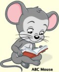 Early Learning Curriculum for Kids-ABCmouse reading mouse