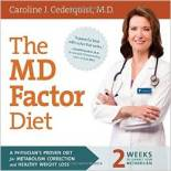 17 Day Diet Plan -Caroline J. Cederquist, MD_The MD Factor Diet