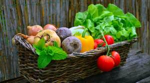 Top fresh vegetables and fruits online store