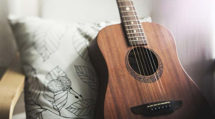 8 Best acoustic guitars under Rs 20,000 - Affordable acoustic guitar for you!