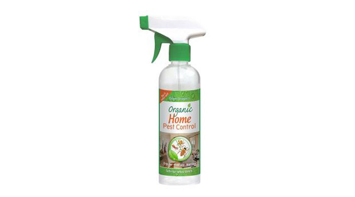 best home paste control spray