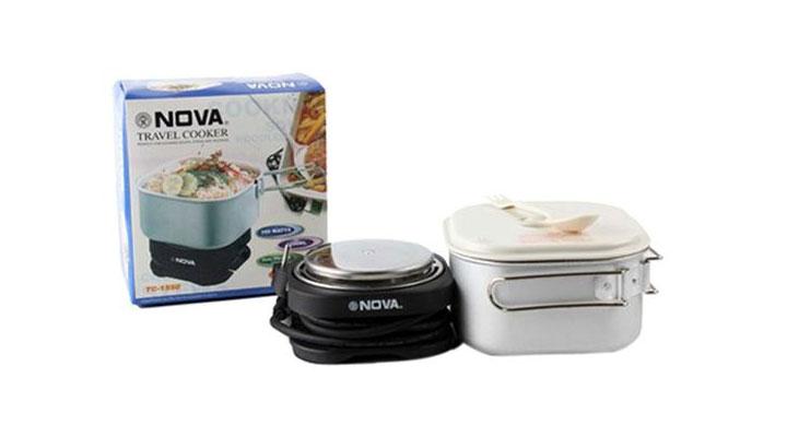 best travel cooker