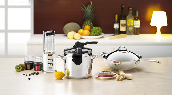 15 best-rated kitchen appliances which are definitely a value for money | How to select the best kitchen appliances?