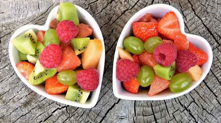 Eat a skin pleasant food regimen
