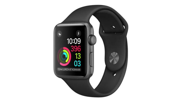 budget-friendly smart watch