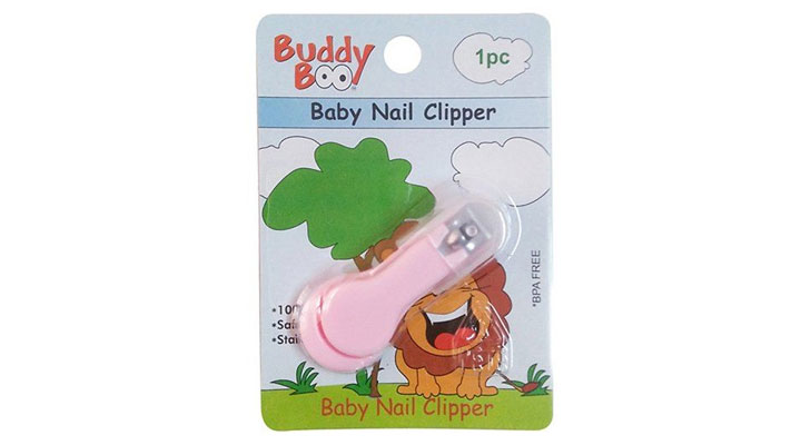 nail clipper for kids