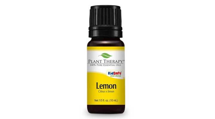 best Lemon Essential Oil for women