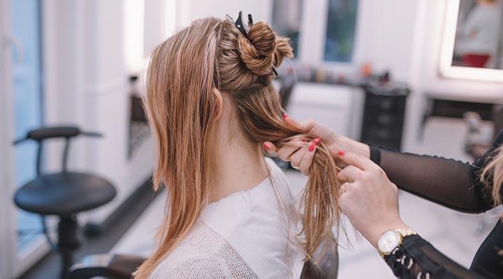 basic hair care tips
