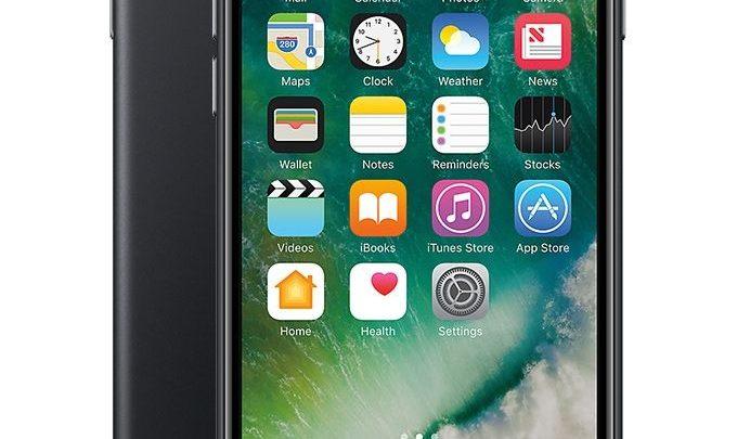 سعر Apple Iphone 7 فى مصر