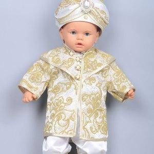 ملابس ختان اطفال 123