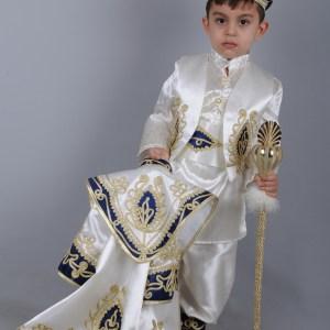 ملابس ختان اطفال 134