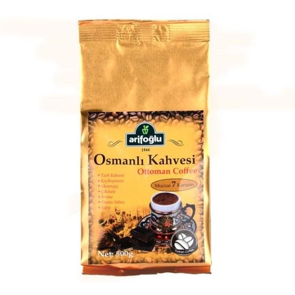قهوة عثمانية 500 غ