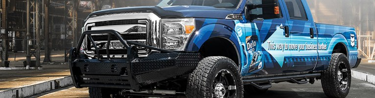 Custom 2016 Ford F250 Truck worth $68,000 Giveaway