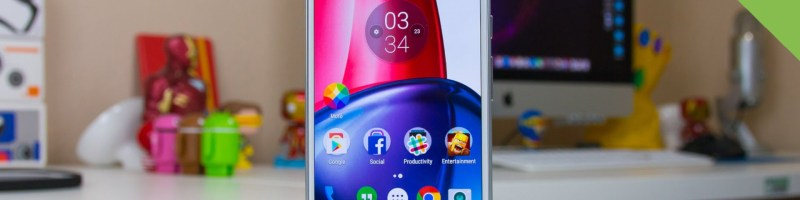 Free Moto G4 Plus contest giveaway