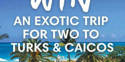 Shoptiques – Exotic Trip for Two to Turks and Caicos