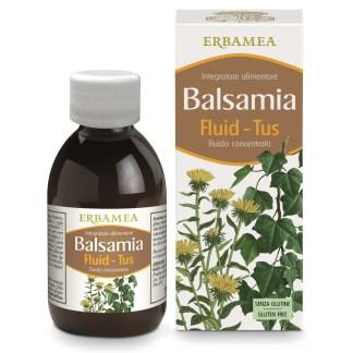 Balsamia Fluid-Tus fluido concentrato Erbamea