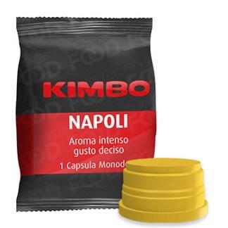 Capsule Kimbo Caffè miscela Espresso