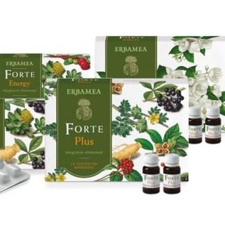 Forte Plus Erbamea