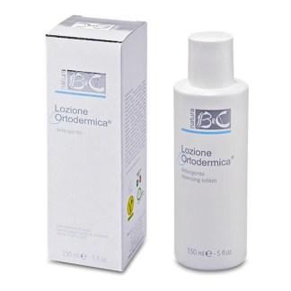 Lozione ortodermica BeC