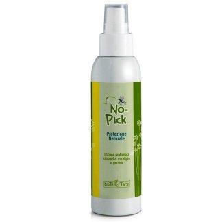 No-Pick spray antizanzare Naturetica