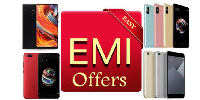 How You Can Get the Best EMI Offer on a Redmi Phone - Shoppingthoughts